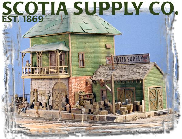 SierraWest   Scotia Supply