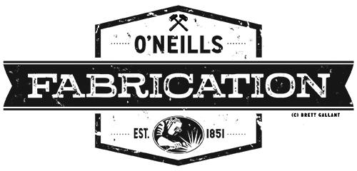 SierraWest | O'Neills Fabrication